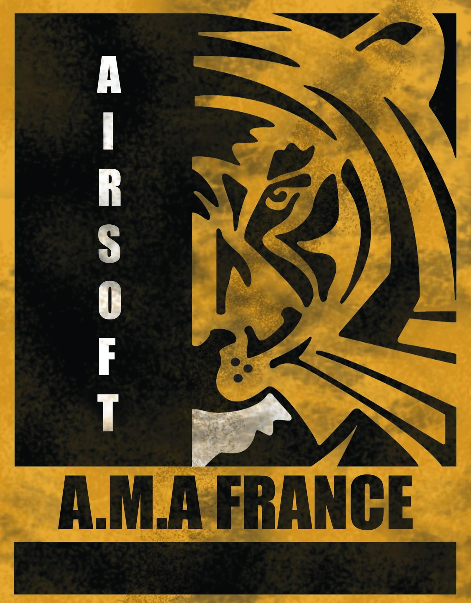 AMA France Airsoft