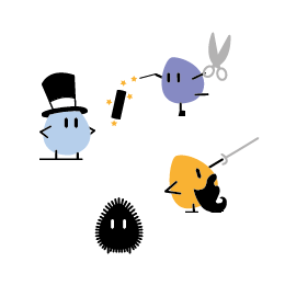 Les P'tits Croustillants