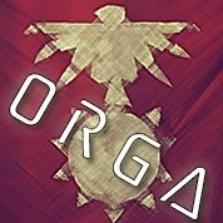 Orga Fading Suns