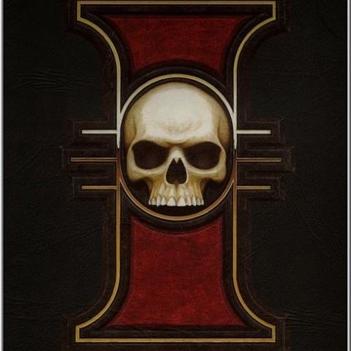 GN Warhammer 40K : Inquisitor - asso NLR events